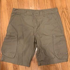 Mens Nike shorts size 36